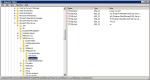Ключи реестра для запуска службы в однопользовательском режиме