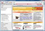 Корректное окно документа со справочной информацией