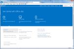 Создание нового пользователя - начальная страница