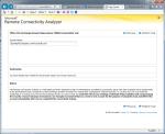 Проверка DNS подключения