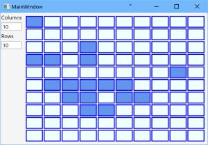 Grid 10x10